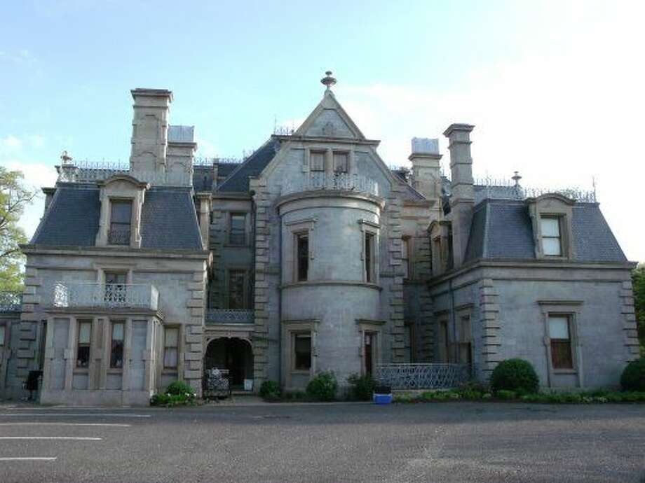 There are many examples of Victorian-era architecture right here in Connecticut, including Lockwood-Matthews Mansion in Norwalk, Yale Center for British Art and others.See links below for a look at more information on taking a Victorian tour of the state.