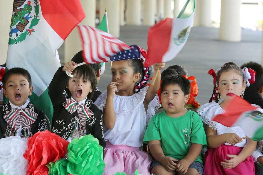 Bridgeport -Total Population: 146,680;Mexican population: 5.4 percent.Source:U.S. Census(Photo:Thomas B. Shea)