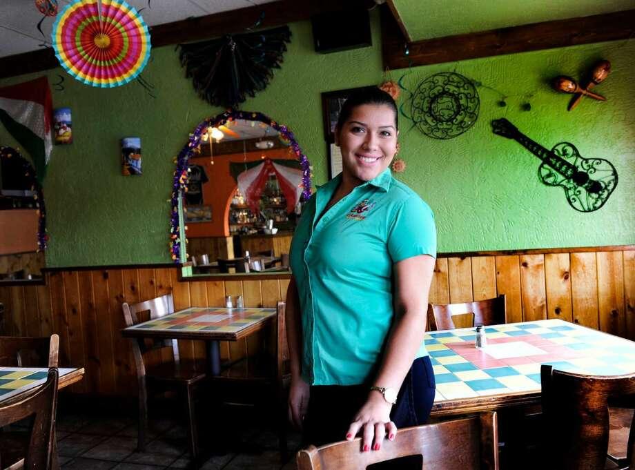 Danbury -Total Population: 82,781;Mexican popualtion: 2.4 percent.Source:U.S. Census(Photo:Carol Kaliff)