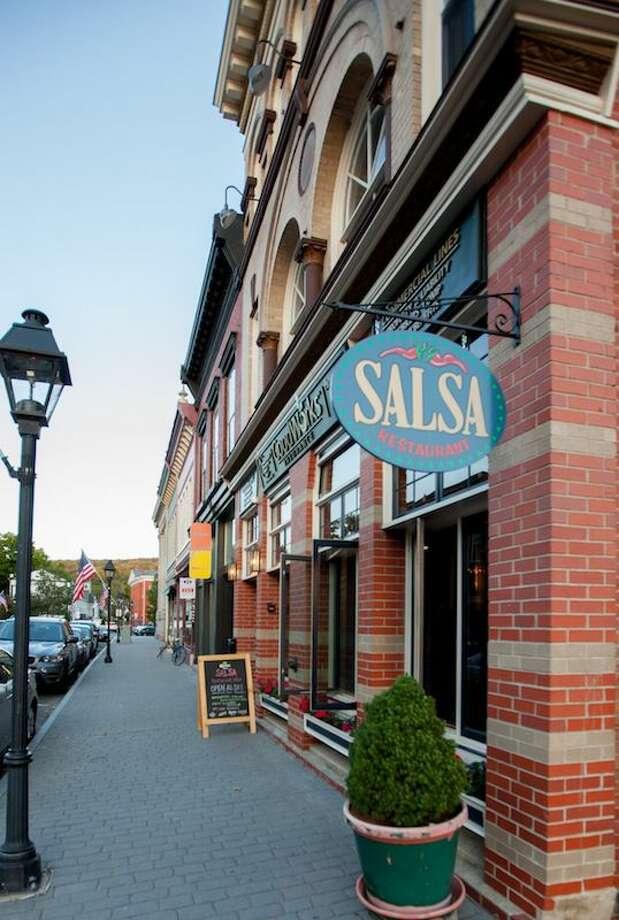 Salsa - New Milford