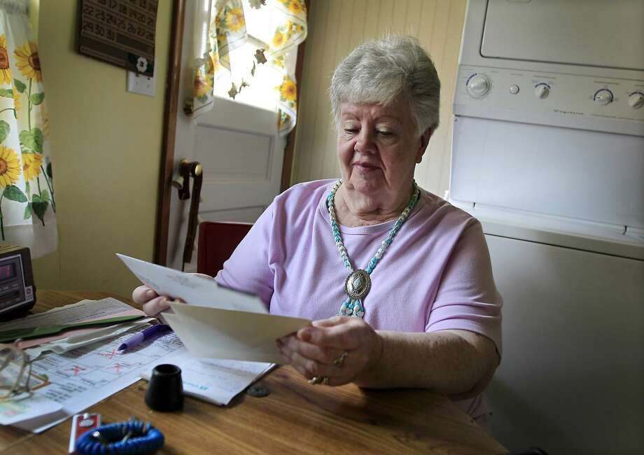 Passed  - Retirement Accounts: The bill creates a new agency that will establish a Roth individual retirement savings account program for private sector workers whose employers have at least five employees. Workers would be automatically enrolled unless they opt out. (AP Photo/Carlos Osorio)
