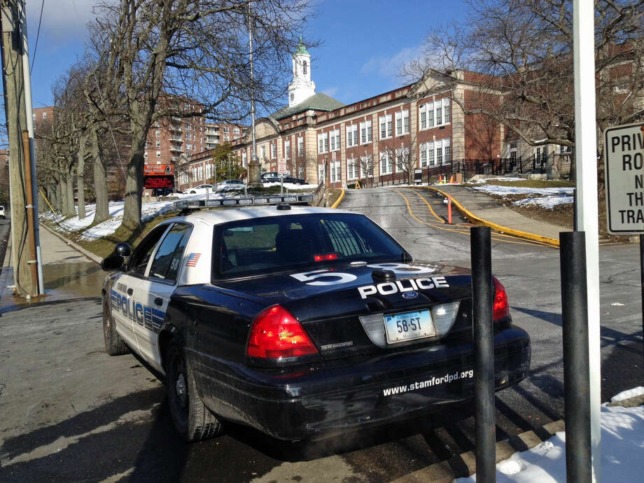Passed-School Threats: The bill makes it a Class C felony, punishable by up to 10 years in prison, for intending to cause the evacuation of a school or school grounds with a threat. (Photo:Matthew Brown)