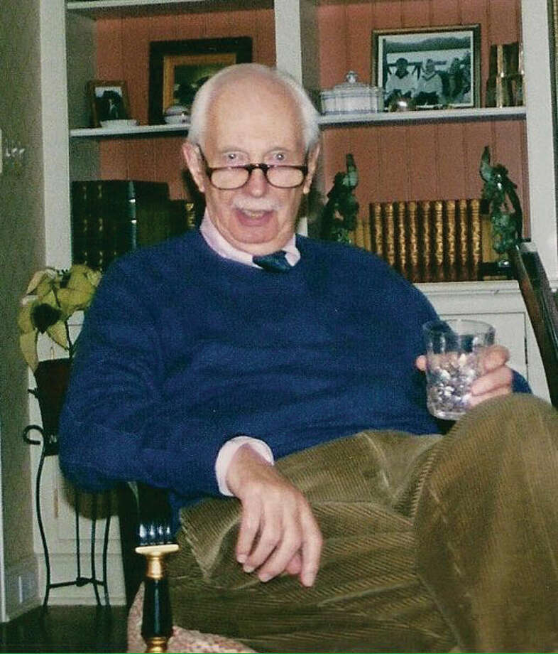 Few people have lived a higher quality life than former Wilton resident David Bloomer, who passed away at 93 years old on Friday, April 22.