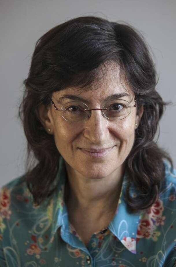 Alisa Solomon