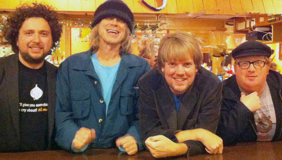 NRBQ will perform with Los Straightjackets at Fairfield Theater Co. onFriday. (Photo:Contributed photo)