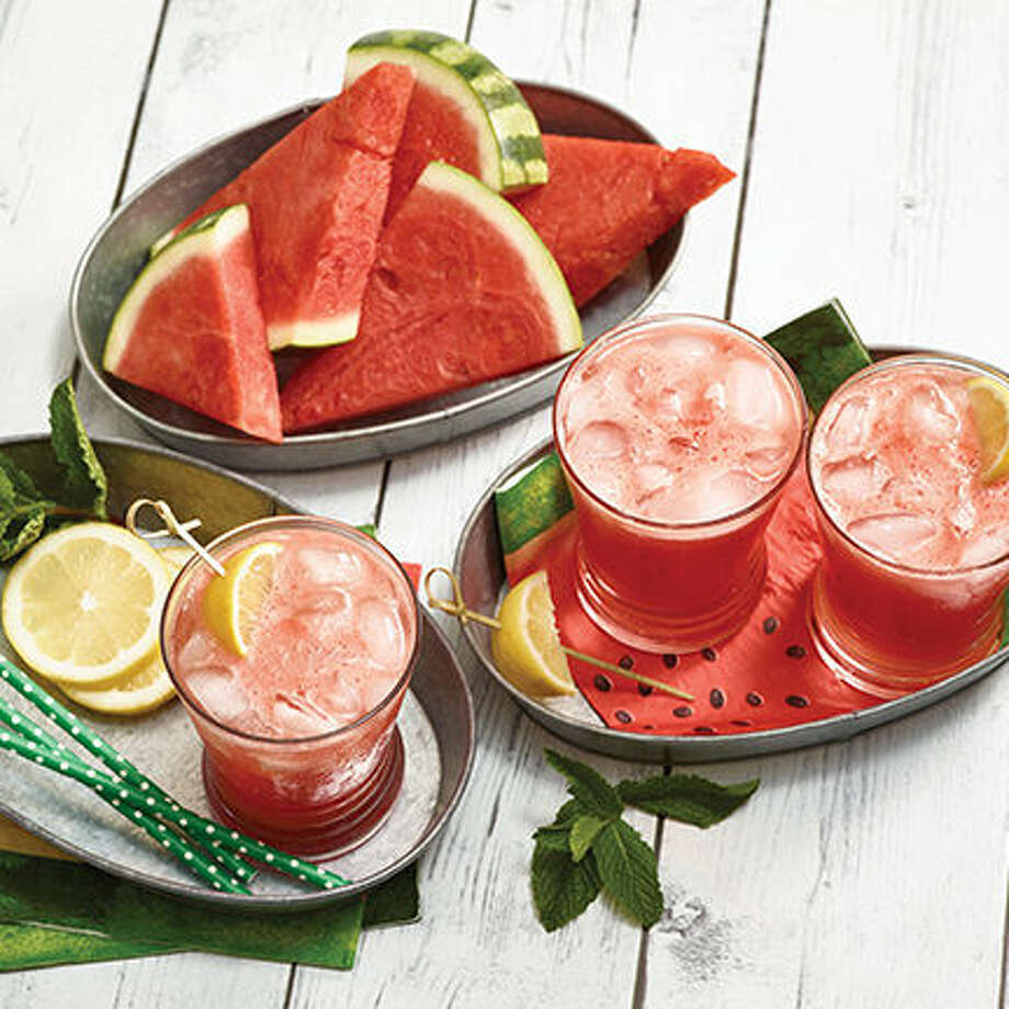Hydrate Your Way to a Healthy Summer
