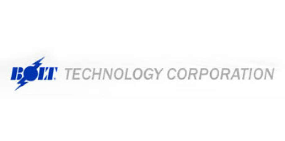 Bolt Technology Corporation logo