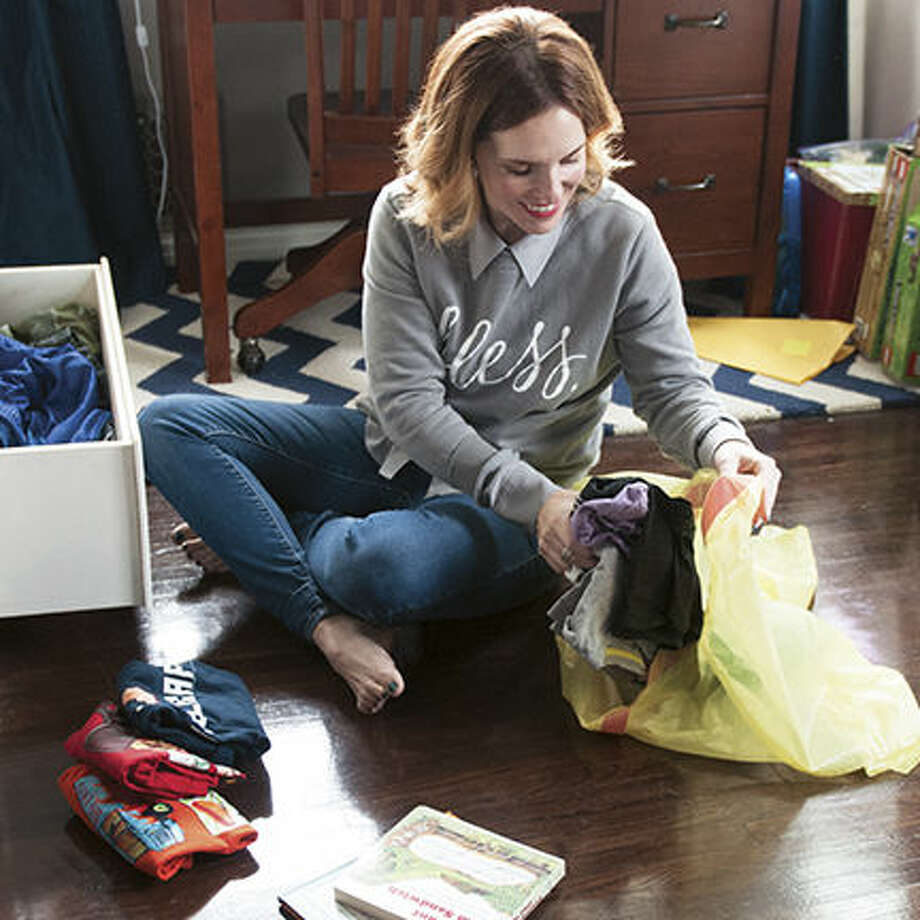 Feel Good About Clearing Clutter