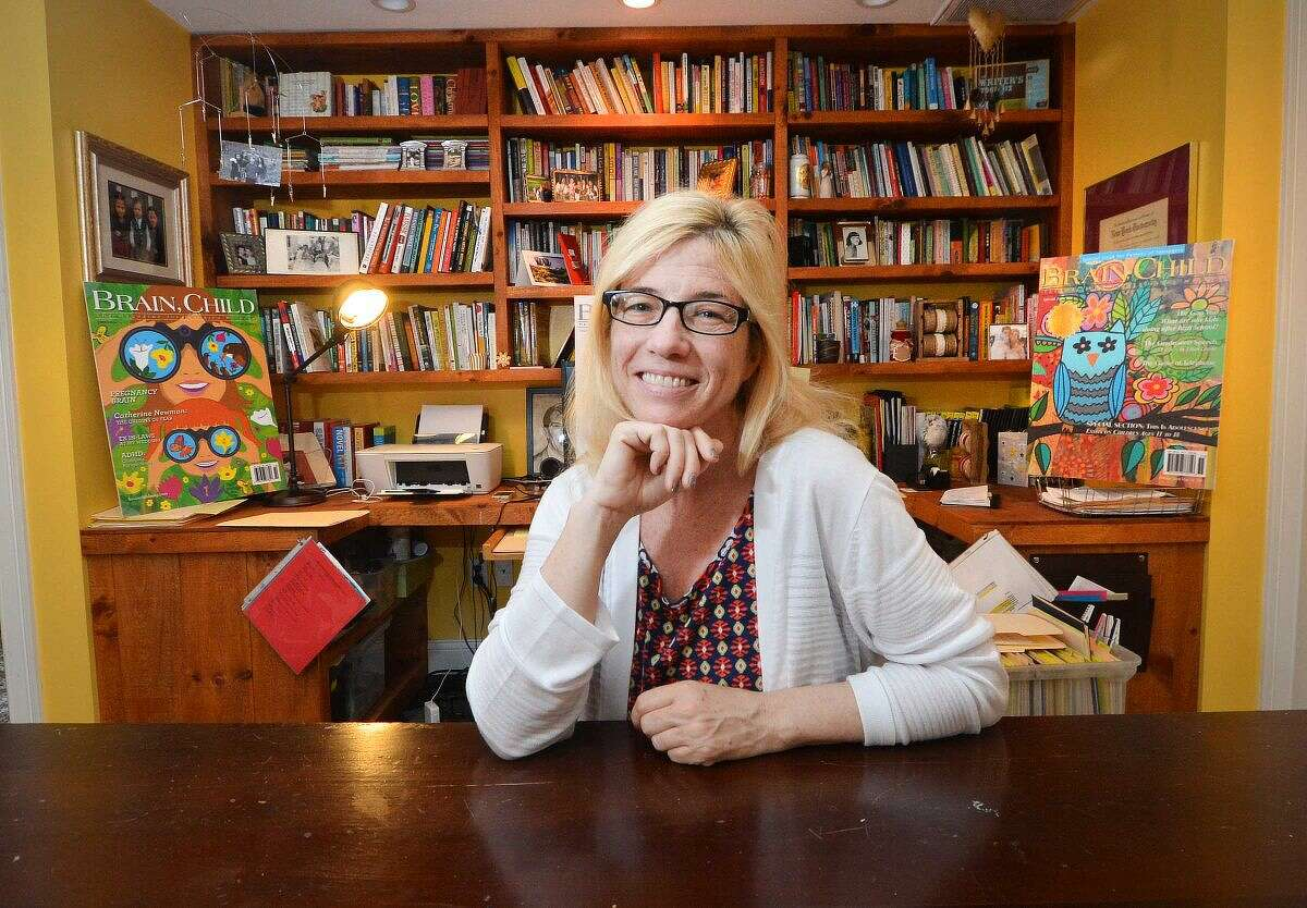 Marcelle Soviero, owner and editor-in-chief of Brain Child Magazine, will celebrate her publication's 15th anniversary this year.