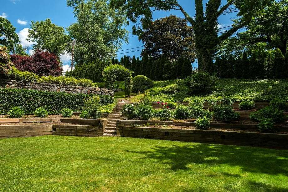 13 Meadow Wood Dr, Greenwich, CT 06830. 5 beds 3.5 baths 3,465 sqft. Trending feature: Stone wall. Other features: Built-in bar, new roof,  walking distance to Belle Haven Waterfront Club. View full listing on Zillow: http://bit.ly/1X5eKvy