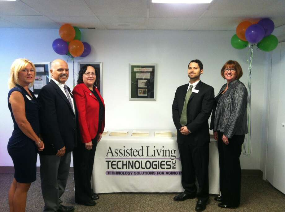 Assisted Living Services Sponsors Healthy Aging Event