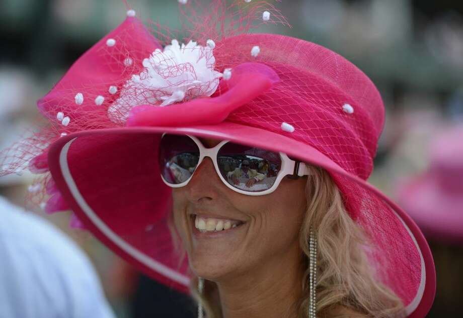 Derby/Shelton Rotary Club 2016 Kentucky Derby Party & Auction -Where: Brownson Country Club; Shelton (Photo: Skip Dickstein / Times Union)