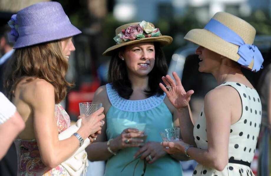 Kentucky Derby Party - Where: TruNorth Tavern & Table; Bridgeport (Photo: Lindsay Niegelberg)