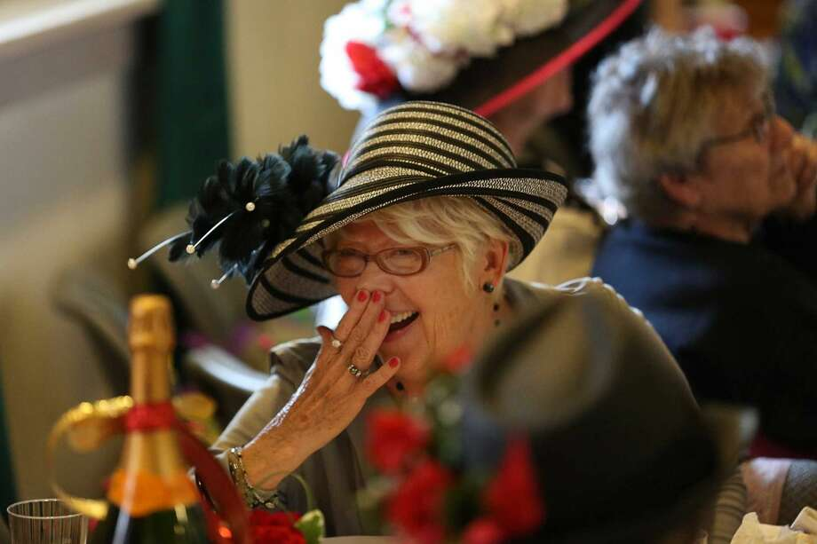 Kentucky Derby Party - Where: Nichols Improvement Association Starkweather House; Trumbull (Photo: Mike Ross)