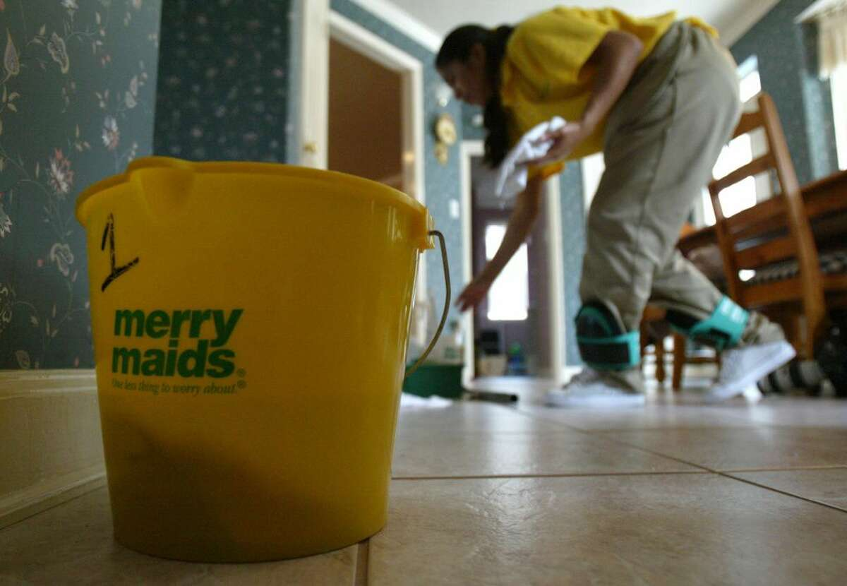 Cost of House-Cleaning Service Rank: 16 out of 182 Source: WalletHub