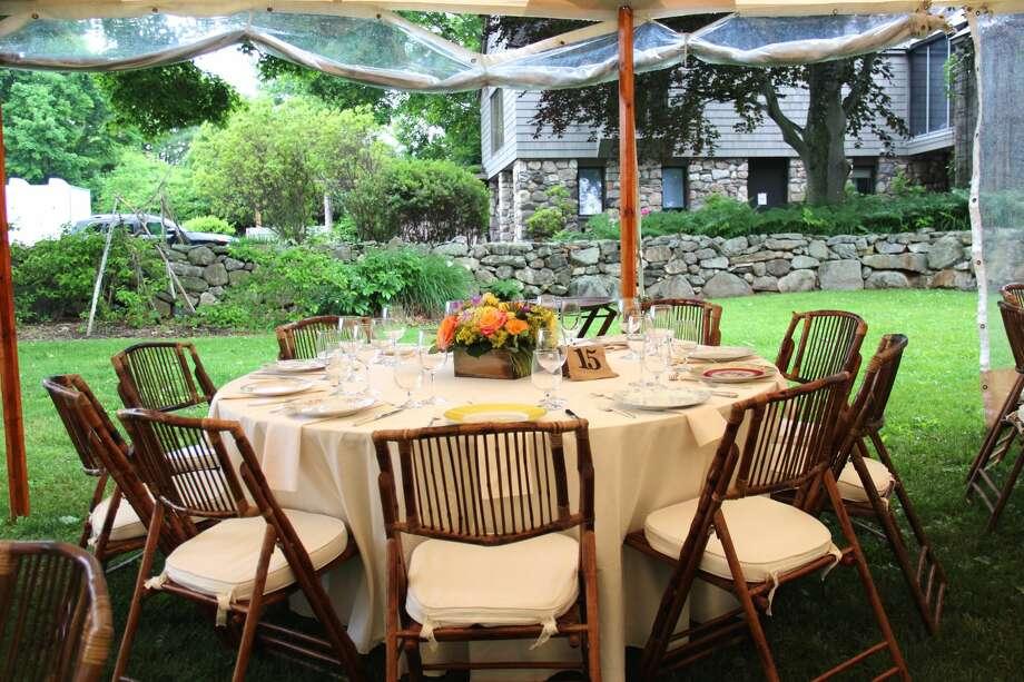 Farm to Table in Wilton