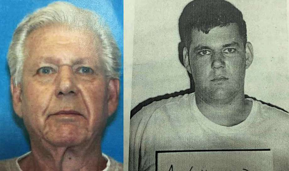Robert E. Stackowitz escaped from a Georgia prison work camp in 1968. Nearly 48 years later, the 71-year-old Stackowitz was taken into custody in Sherman, Conn. (Photo: Georgia Department of Corrections)