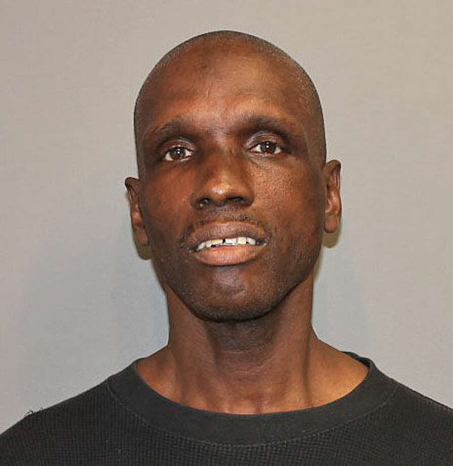 Melvin Marriner, 52, who gave his address as the city's shelter, was held on three misdemeanor warrants for failure to appear in court and one for failure to respond to an infraction. He was held on combined court set bonds of $23,000 and given a court date of May 19. (Photo: Contributed)