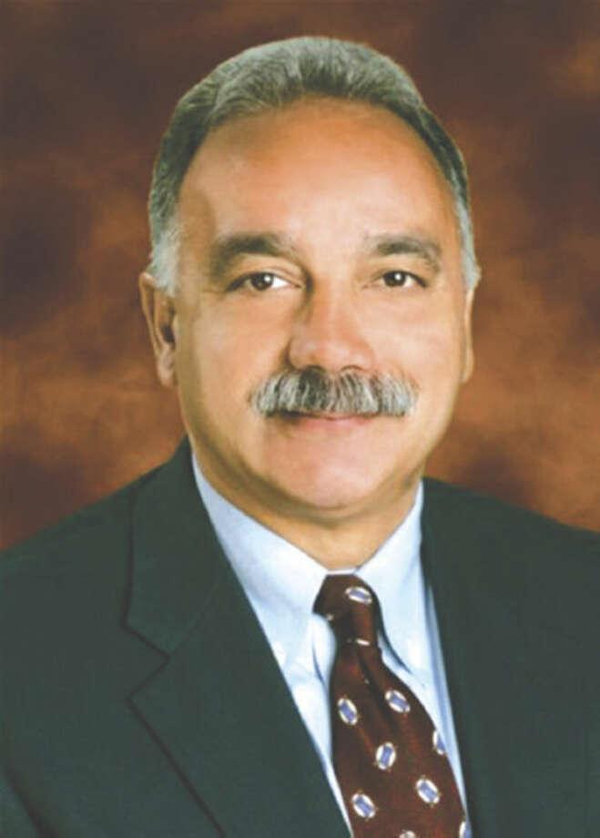 Superintendent Manuel Rivera