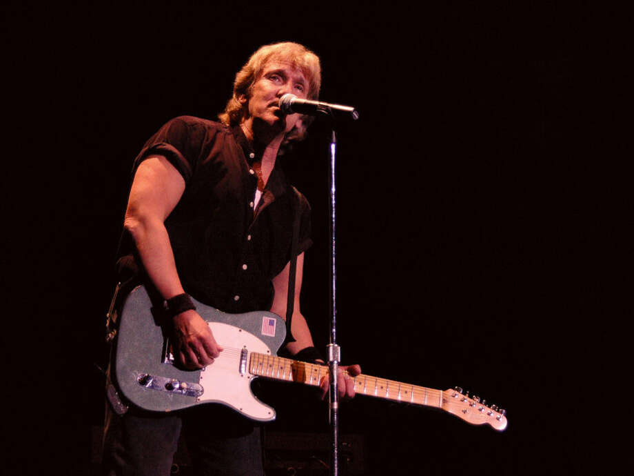Contributed imageJohn Cafferty and the Beaver Brown Band will take the stage at The Norwalk Oyster Festival on Sept. 11 at Veterans Memorial Park.
