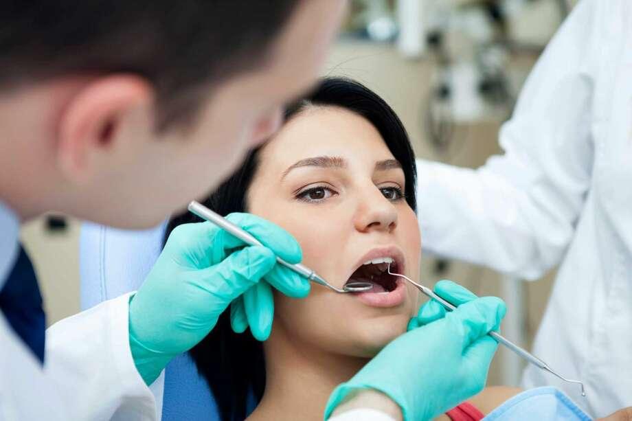 3. Minnesota -74.8 percentof adultsvisited the dentist in 2012