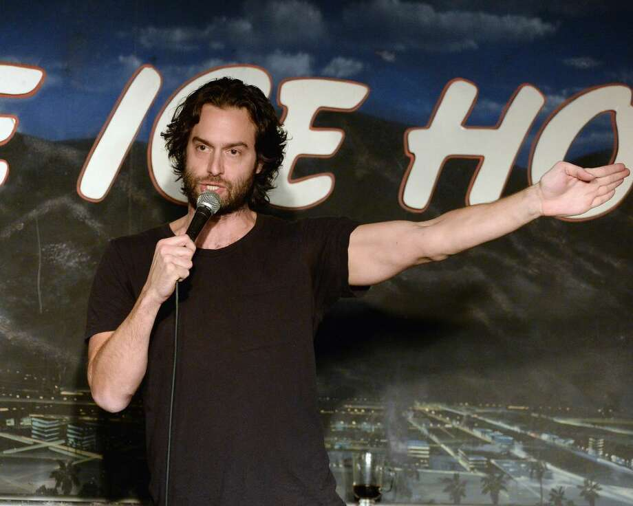 Comedian Chris D'Elia will perform at Foxwoods Resort Casino on Saturday.
