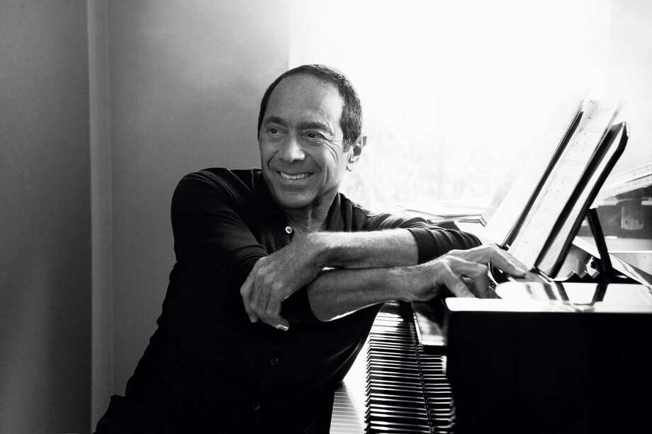 Paul Anka will perform at the Ridgefield Playhouse on Friday.