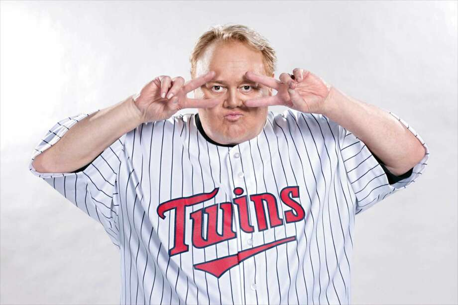 Comedian Louie Anderson will perform at Infinity Music Hall and Bistro in Hartford on Friday.