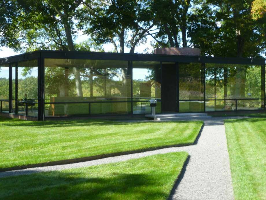 "The New Canaan Historical Society will hold its signature event Modern House Day Tour + Symposium ""Modern: A Way of Thinking"" on Saturday."