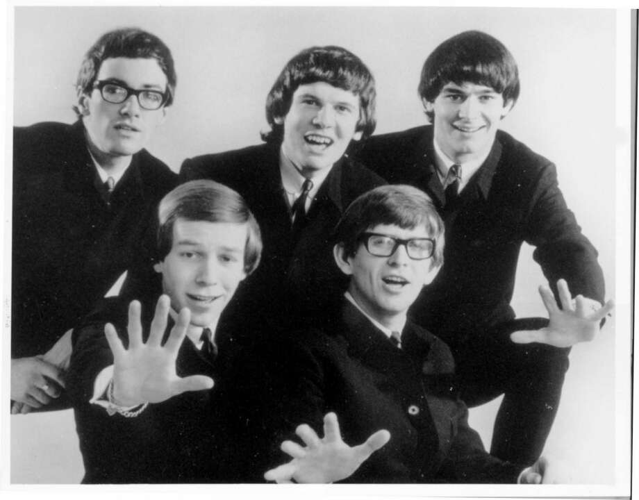 Classic British pop rock group The Zombies is playing at Mohegan Sun Resort Casino on Friday.