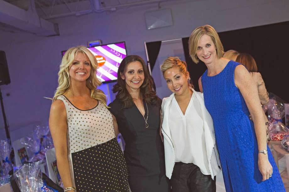 The Young Women's League of New Canaan will host host Couture for a Cause, to benefit Young Women's League grant recipients, onFridayat The Loading Dock in Stamford.