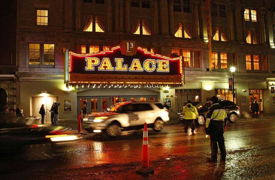 Head to the Palace Theater in WaterburyFridayfor their Palace 10.1 party. Guests experience six different spaces throughout the theater, each buzzing with themed entertainment, specialty bars, and plentiful food stations.