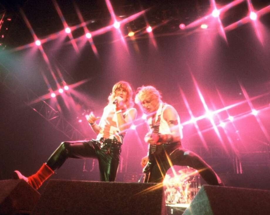Rock legends Def Leppard will be performing at Mohegan Sun Resort Casino on Sunday.