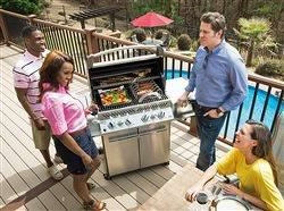 Turn up the heat: 5 tips for grilling greatness