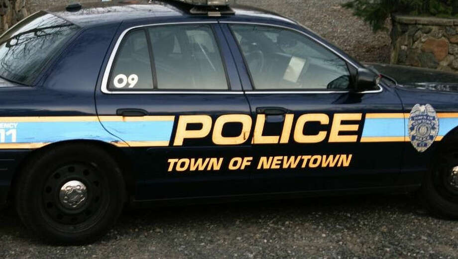 Municipal departments with highest rate of traffic stops - 1. Newtown; Traffic stops: 9,956; Stops per resident: 494