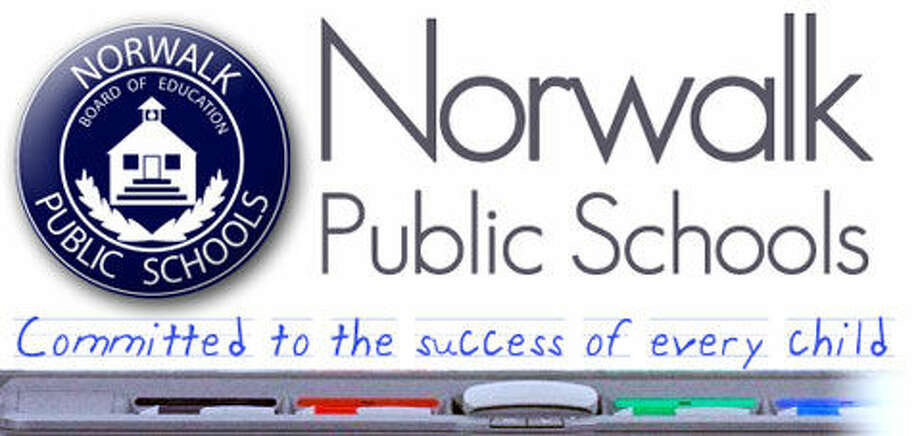 Norwalk Public School logo