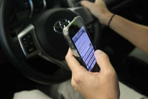 Highest Cell Phone Violation Rates across All Connecticut Departments -  1. Middlebury; Total stops:177; Cell phone violations:37.9%