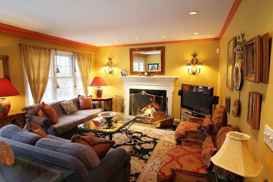 On the market: 20 Georgetown N, Greenwich, CT 06831; 4 beds 4 baths 2,465 sqft; Price: $1,350,000