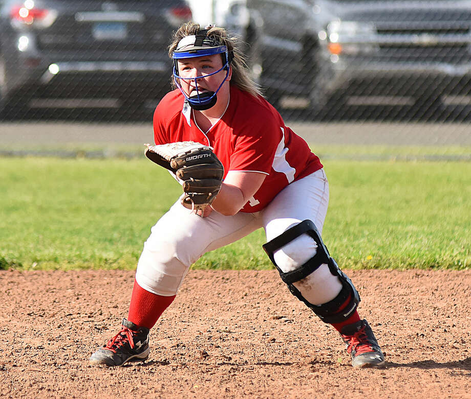 Brien McMahon senior shortstop Danielle Bonis went On The Record with The Hour over weekend, to talk softball, soccer and a lot more.