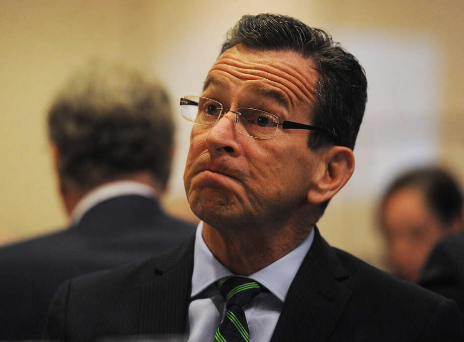 Governor Dannel P. Malloy made this year's version of his Second Chance Society judicial reforms a major part of his legislative agenda. It is the last part of legislation awaiting action in the special session, but there is currently no set time for its debate, following the House's final vote on budget bills late Friday.