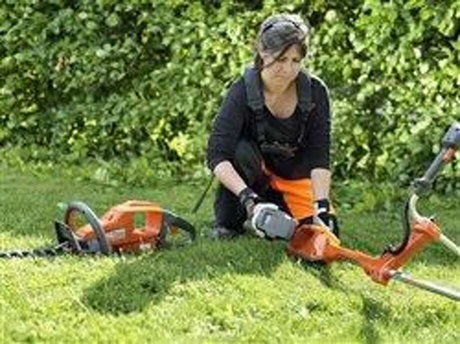 The electric revolution happening in your yard