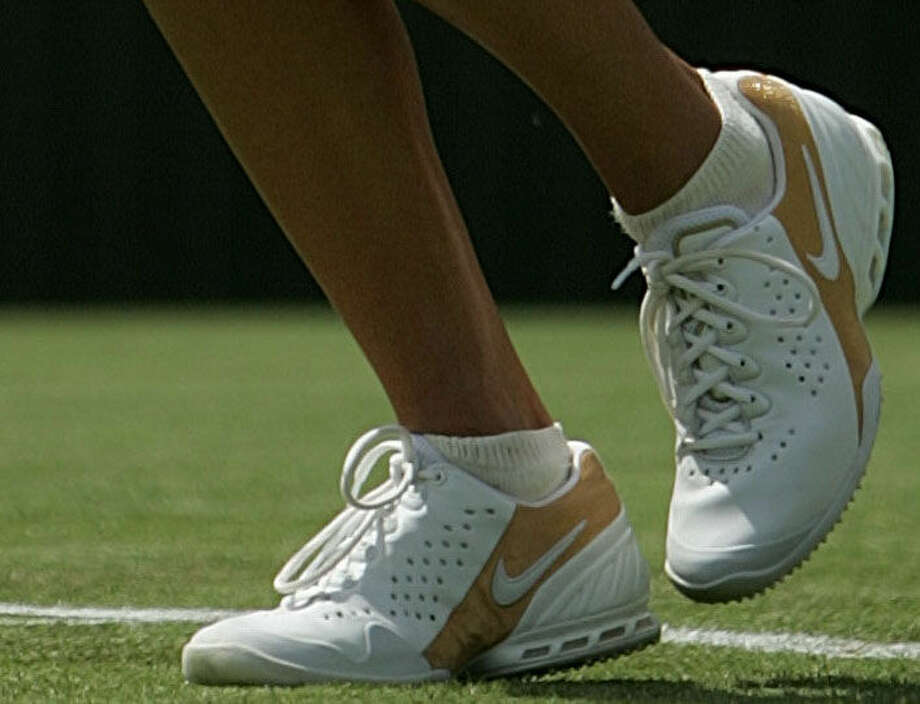 "Delaware - The term ""sneak"" is often used to refer to a tennis shoe."