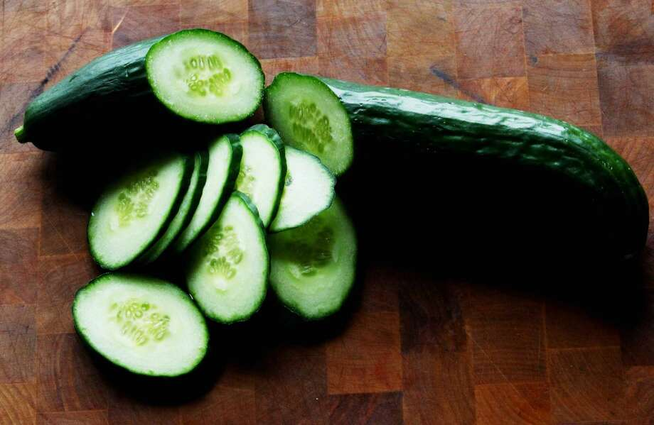 "Louisiana - A ""cowcumber"" is really a cucumber."