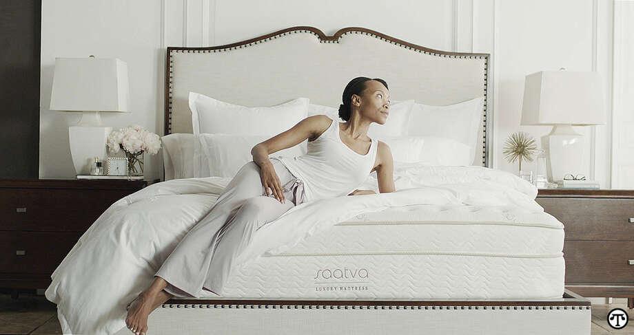 """New Mexico -A """"colchon"""" refers to a mattress."""