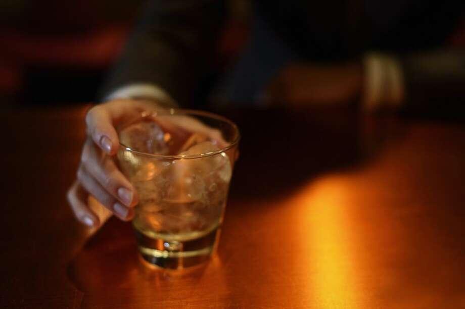 "South Dakota -Someone who is a ""soak"" is a serious drinker."