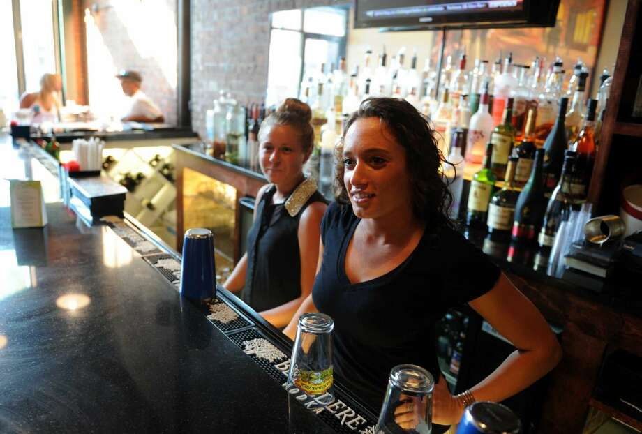 Host/Front Desk -Tapas Restaurant; Milford (Job open as of May 16, 2016)