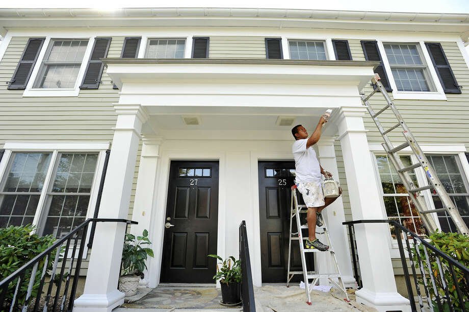 Painters - College Pro Painters; New Haven (Job open as of May 16, 2016)