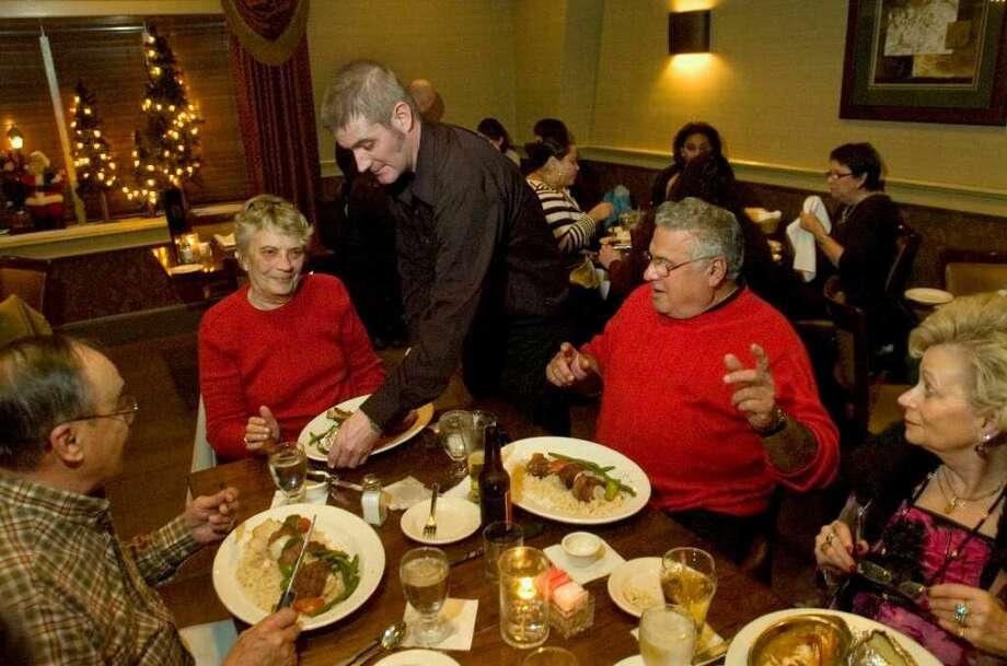 Staff, Servers, Cooks, Buspersons -Birchwood County Club; Westport (Job open as of May 16, 2016)