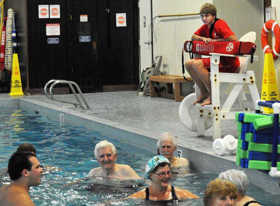 Lifeguard/Swim Instructor - Cardinal Shehan Center; Bridgeport (Job open as of May 16, 2016)