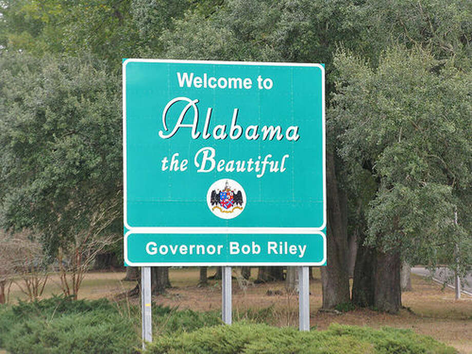 HIGHEST VALUE OF A DOLLAR -4. Alabama -Value of a dollar: $1.14;Median household income: $42,830 (4th lowest);Poverty rate: 19.3% (4th highest)Source:24/7 Wall St.